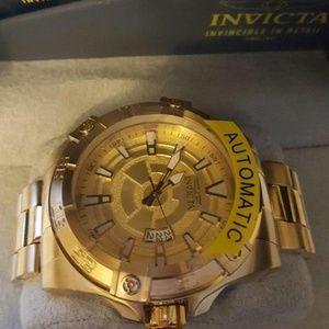 Invicta Men's Pro Driver Auto.